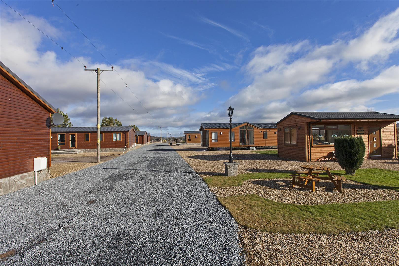 Plot 26, Pemberton Rivington Lodge, Lochmanor Lodge, Dunning, Dunning Perth, Perthshire, PH2 0QN, UK